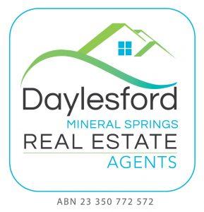 Daylesford Hepburn Springs Real Estate Logo